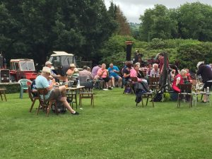 mellington hog roast 002
