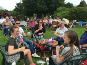 mellington hog roast 013