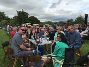 mellington hog roast 015